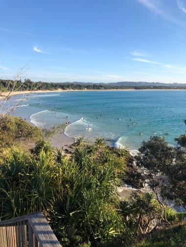 I love you, Australian winter
