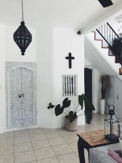 Villa Alor details