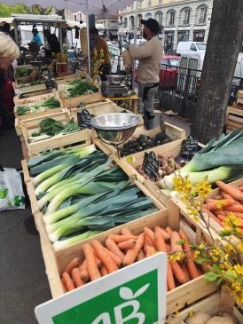 Lyonnaise Markets